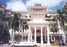 Sheraton Moana Surfrider Hotel